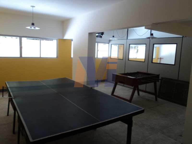 DSC00941 - Apartamento À Venda - Rio Comprido - Rio de Janeiro - RJ - PCAP20159 - 6