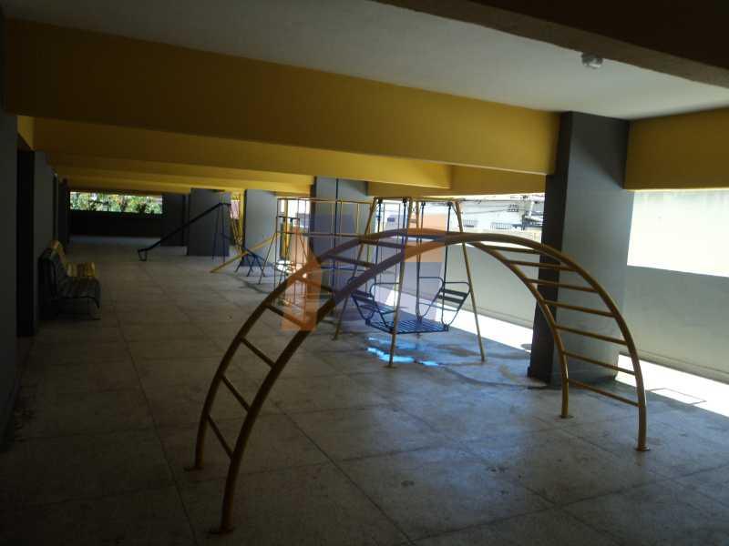 DSC00942 - Apartamento À Venda - Rio Comprido - Rio de Janeiro - RJ - PCAP20159 - 7