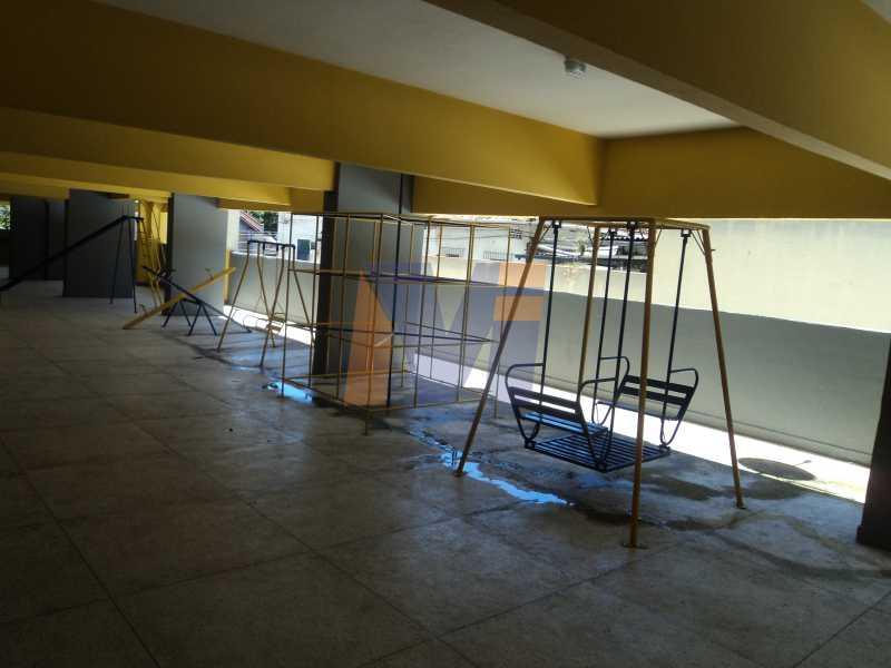 DSC00943 - Apartamento À Venda - Rio Comprido - Rio de Janeiro - RJ - PCAP20159 - 8