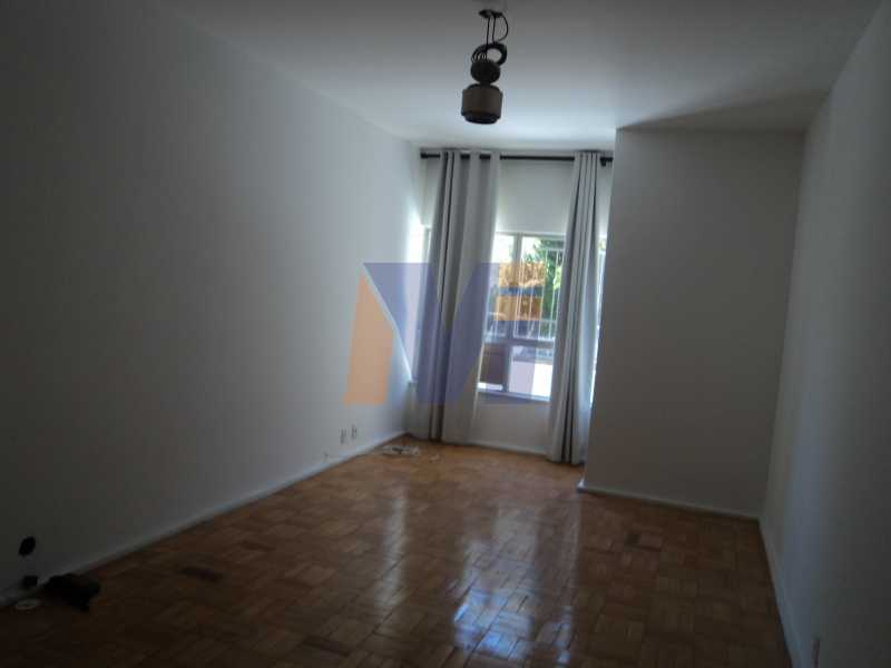 DSC00944 - Apartamento À Venda - Rio Comprido - Rio de Janeiro - RJ - PCAP20159 - 9