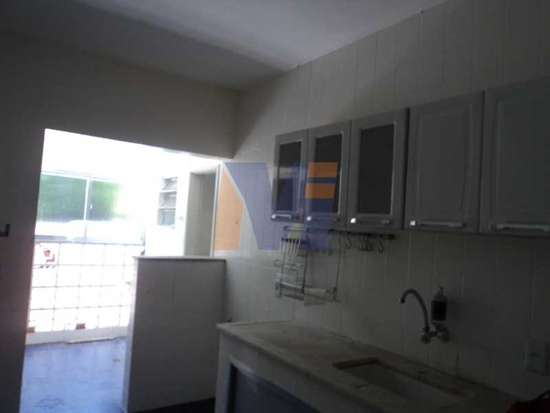 DSC00945 - Apartamento À Venda - Rio Comprido - Rio de Janeiro - RJ - PCAP20159 - 10