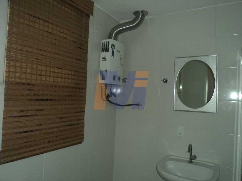 DSC00947 - Apartamento À Venda - Rio Comprido - Rio de Janeiro - RJ - PCAP20159 - 12