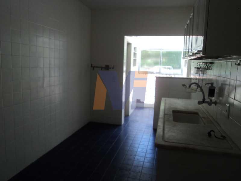 DSC00950 - Apartamento À Venda - Rio Comprido - Rio de Janeiro - RJ - PCAP20159 - 15