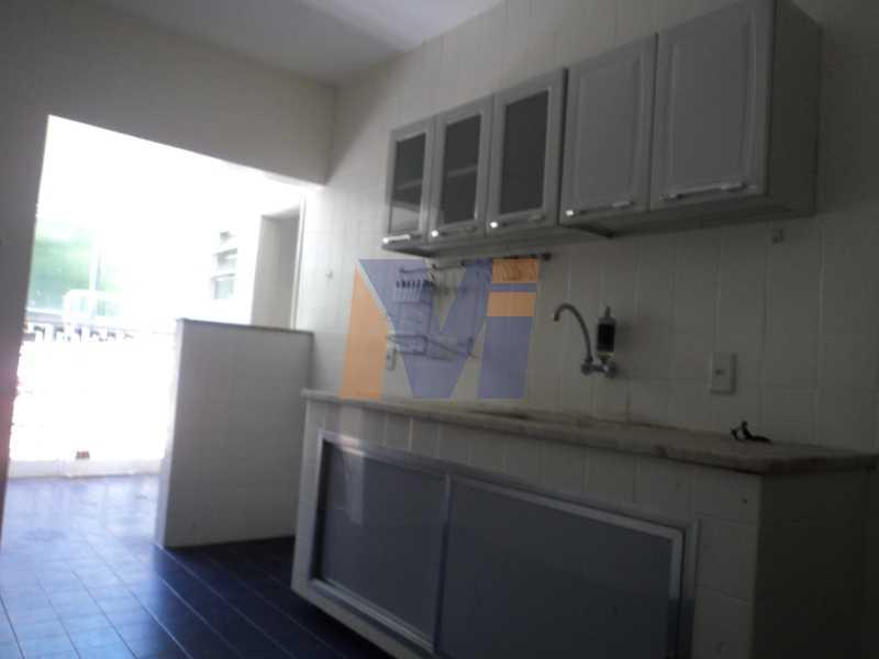 DSC00951 - Apartamento À Venda - Rio Comprido - Rio de Janeiro - RJ - PCAP20159 - 16