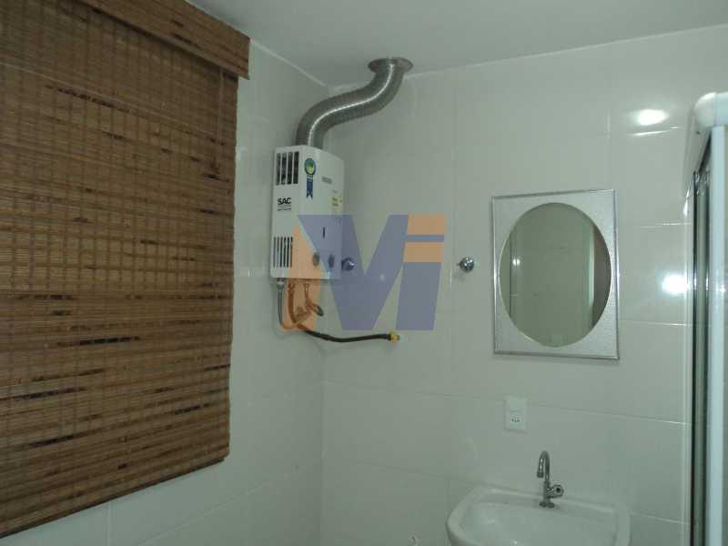 DSC00953 - Apartamento À Venda - Rio Comprido - Rio de Janeiro - RJ - PCAP20159 - 18