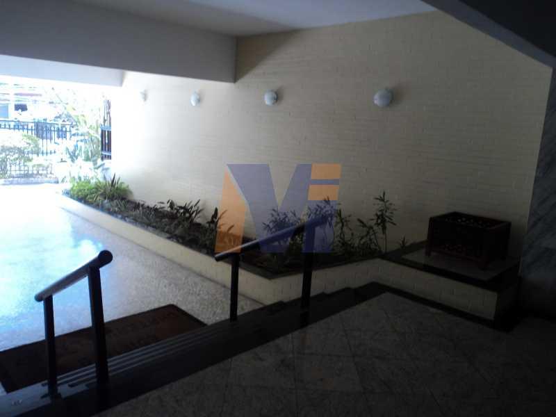 DSC00955 - Apartamento À Venda - Rio Comprido - Rio de Janeiro - RJ - PCAP20159 - 20