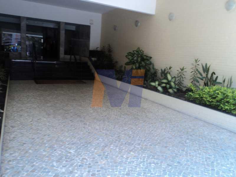 DSC00956 - Apartamento À Venda - Rio Comprido - Rio de Janeiro - RJ - PCAP20159 - 21