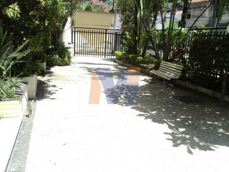 DSC00957 - Apartamento À Venda - Rio Comprido - Rio de Janeiro - RJ - PCAP20159 - 22