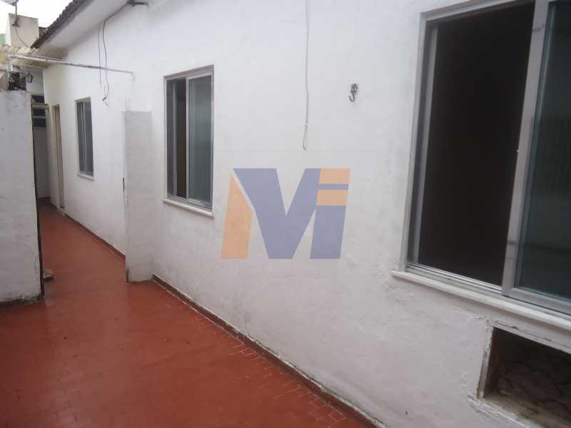 AREA EXTERNA - Apartamento 2 quartos para alugar Cachambi, Rio de Janeiro - R$ 1.300 - PCAP20160 - 1