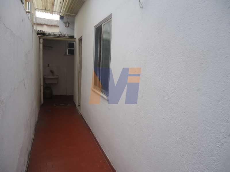 ACESSO A CASA - Apartamento 2 quartos para alugar Cachambi, Rio de Janeiro - R$ 1.300 - PCAP20160 - 3