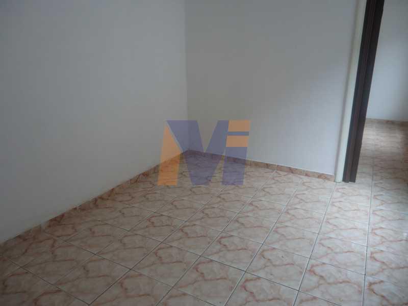 QUARTO - Apartamento 2 quartos para alugar Cachambi, Rio de Janeiro - R$ 1.300 - PCAP20160 - 5
