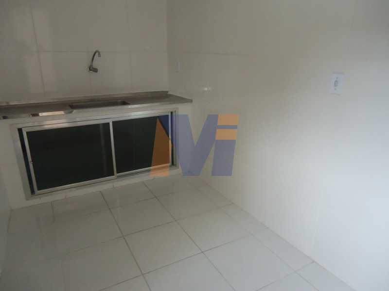 COZINHA - Apartamento 2 quartos para alugar Cachambi, Rio de Janeiro - R$ 1.300 - PCAP20160 - 7