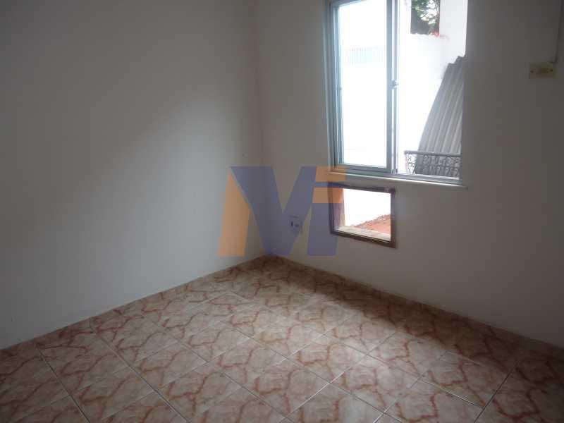 JANELA DO QUARTO - Apartamento 2 quartos para alugar Cachambi, Rio de Janeiro - R$ 1.300 - PCAP20160 - 14