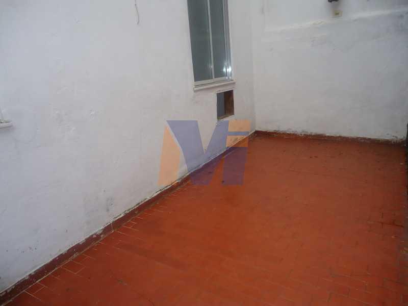 AREA EXTERNA 1 - Apartamento 2 quartos para alugar Cachambi, Rio de Janeiro - R$ 1.300 - PCAP20160 - 18