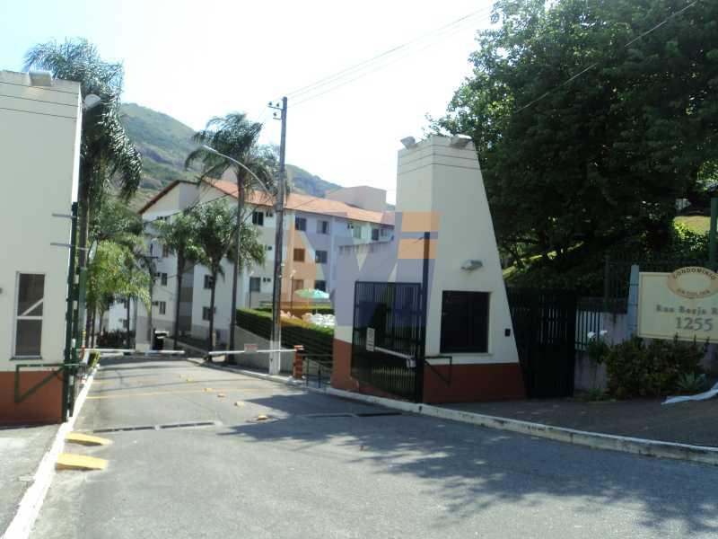 DSC00917 - Apartamento À Venda - Engenho de Dentro - Rio de Janeiro - RJ - PCAP20163 - 1