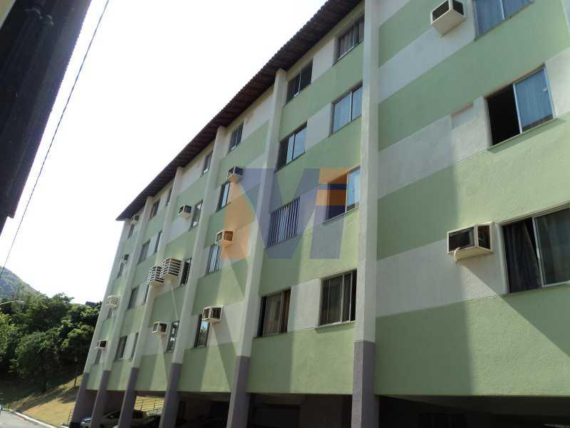DSC00919 - Apartamento À Venda - Engenho de Dentro - Rio de Janeiro - RJ - PCAP20163 - 5