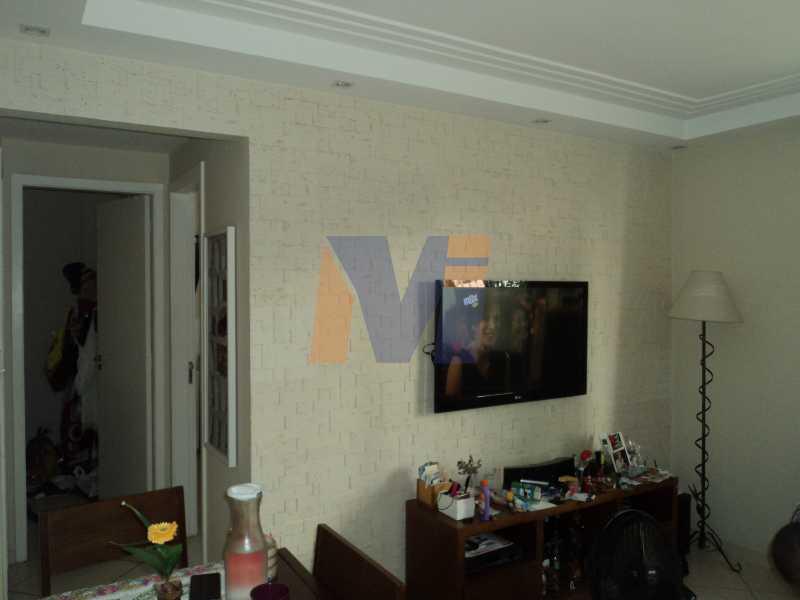 DSC00928 - Apartamento À Venda - Engenho de Dentro - Rio de Janeiro - RJ - PCAP20163 - 14