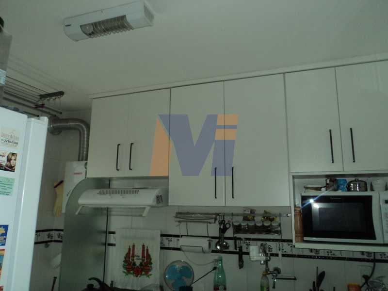 DSC00930 - Apartamento À Venda - Engenho de Dentro - Rio de Janeiro - RJ - PCAP20163 - 16