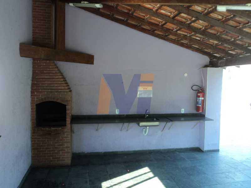 DSC00933 - Apartamento À Venda - Engenho de Dentro - Rio de Janeiro - RJ - PCAP20163 - 19