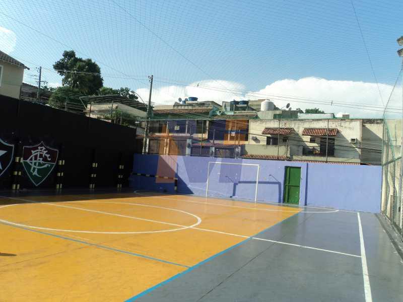 DSC00934 - Apartamento À Venda - Engenho de Dentro - Rio de Janeiro - RJ - PCAP20163 - 20