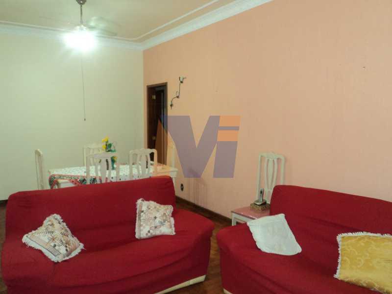 DSC00992 - Apartamento 3 quartos à venda Vila Isabel, Rio de Janeiro - R$ 750.000 - PCAP30039 - 3