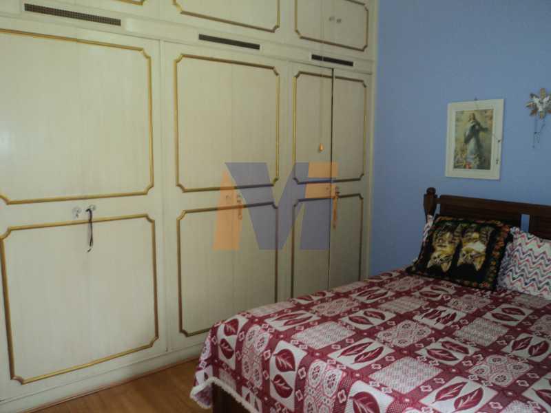 DSC00995 - Apartamento 3 quartos à venda Vila Isabel, Rio de Janeiro - R$ 750.000 - PCAP30039 - 6