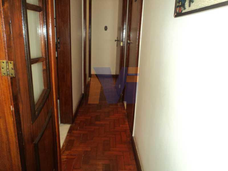 DSC00996 - Apartamento 3 quartos à venda Vila Isabel, Rio de Janeiro - R$ 750.000 - PCAP30039 - 7