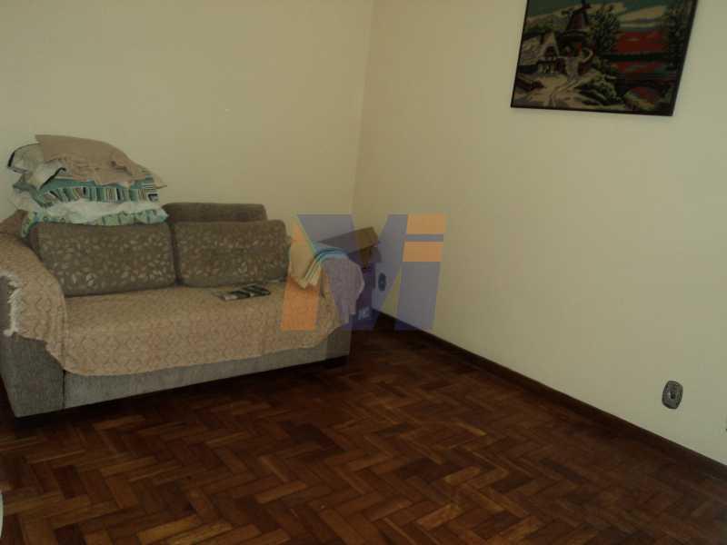 DSC00998 - Apartamento 3 quartos à venda Vila Isabel, Rio de Janeiro - R$ 750.000 - PCAP30039 - 9