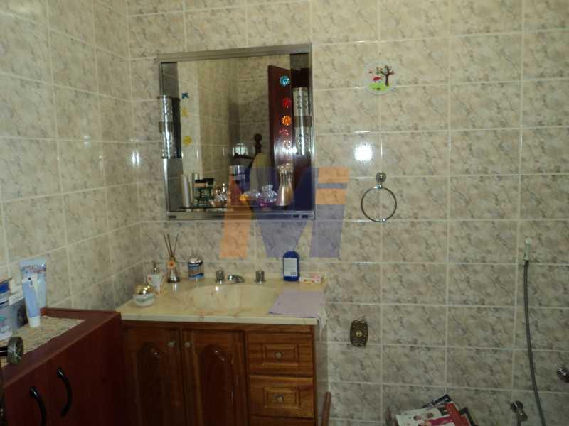 DSC00999 - Apartamento 3 quartos à venda Vila Isabel, Rio de Janeiro - R$ 750.000 - PCAP30039 - 10