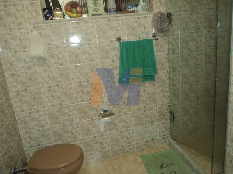 DSC01000 - Apartamento 3 quartos à venda Vila Isabel, Rio de Janeiro - R$ 750.000 - PCAP30039 - 11