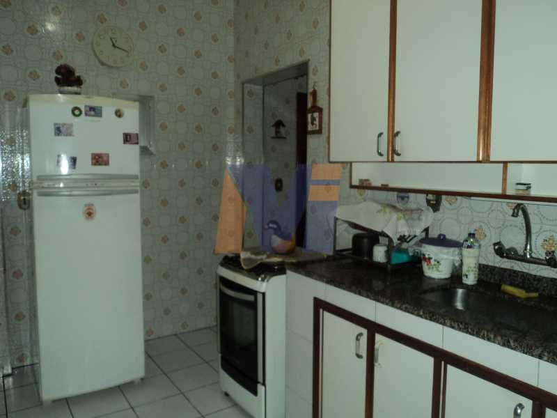 DSC01001 - Apartamento 3 quartos à venda Vila Isabel, Rio de Janeiro - R$ 750.000 - PCAP30039 - 12