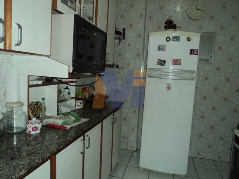 DSC01002 - Apartamento 3 quartos à venda Vila Isabel, Rio de Janeiro - R$ 750.000 - PCAP30039 - 13