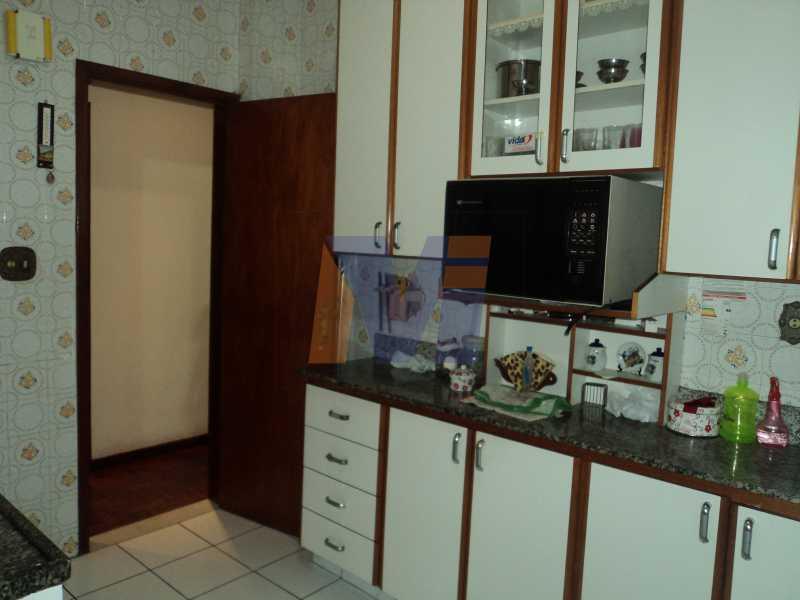 DSC01003 - Apartamento 3 quartos à venda Vila Isabel, Rio de Janeiro - R$ 750.000 - PCAP30039 - 14