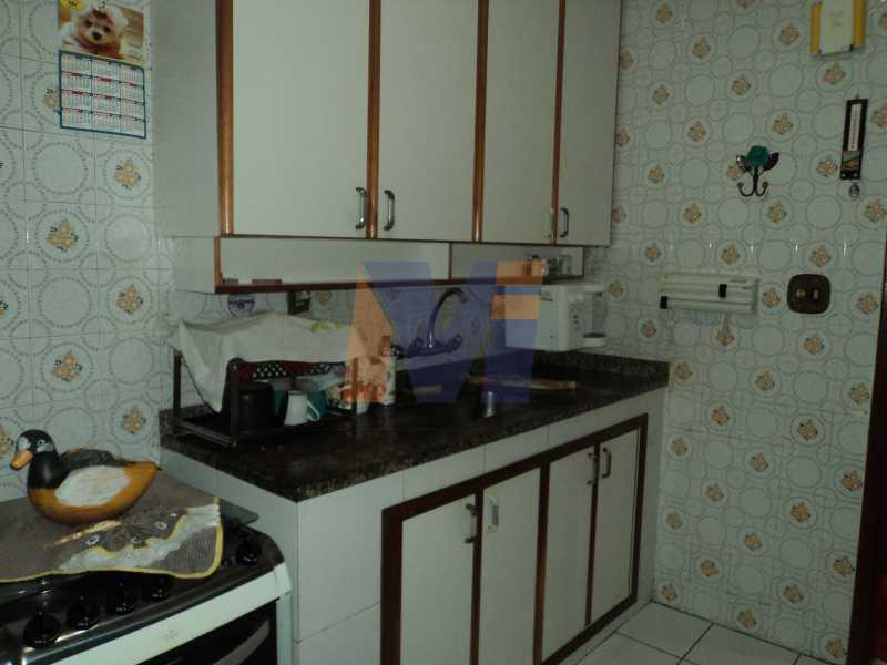 DSC01004 - Apartamento 3 quartos à venda Vila Isabel, Rio de Janeiro - R$ 750.000 - PCAP30039 - 15