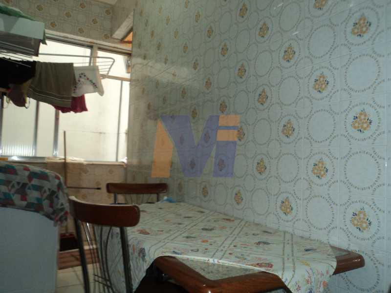 DSC01005 - Apartamento 3 quartos à venda Vila Isabel, Rio de Janeiro - R$ 750.000 - PCAP30039 - 16