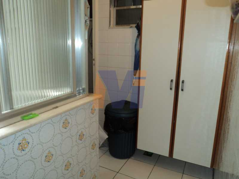 DSC01006 - Apartamento 3 quartos à venda Vila Isabel, Rio de Janeiro - R$ 750.000 - PCAP30039 - 17