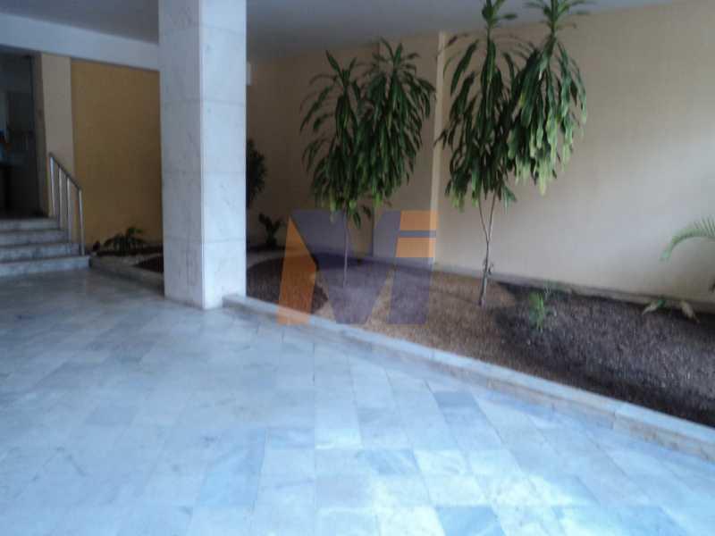 DSC01008 - Apartamento 3 quartos à venda Vila Isabel, Rio de Janeiro - R$ 750.000 - PCAP30039 - 19