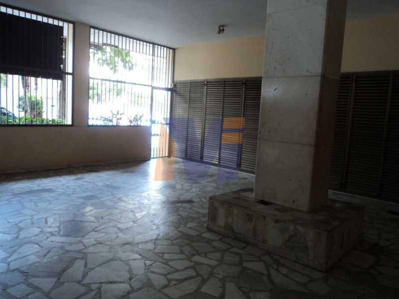 DSC01009 - Apartamento 3 quartos à venda Vila Isabel, Rio de Janeiro - R$ 750.000 - PCAP30039 - 20