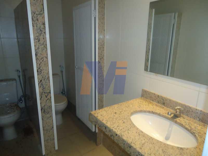 DSC06883 - Prédio 535m² para alugar Saúde, Rio de Janeiro - R$ 25.000 - PCPR00003 - 4