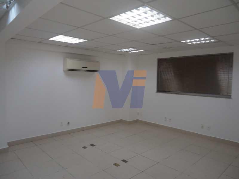 DSC06890 - Prédio 535m² para alugar Saúde, Rio de Janeiro - R$ 25.000 - PCPR00003 - 8