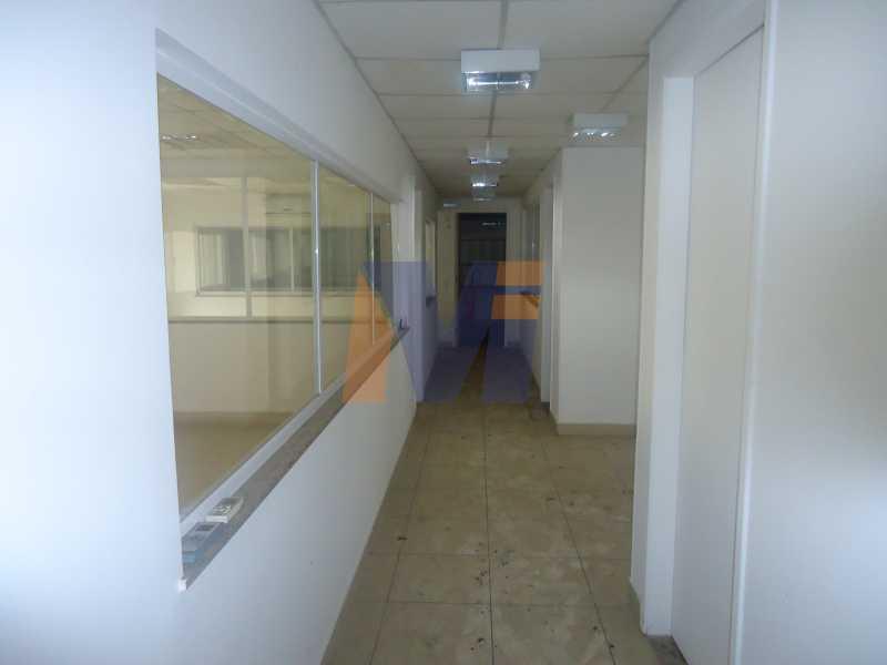 DSC06898 - Prédio 535m² para alugar Saúde, Rio de Janeiro - R$ 25.000 - PCPR00003 - 12