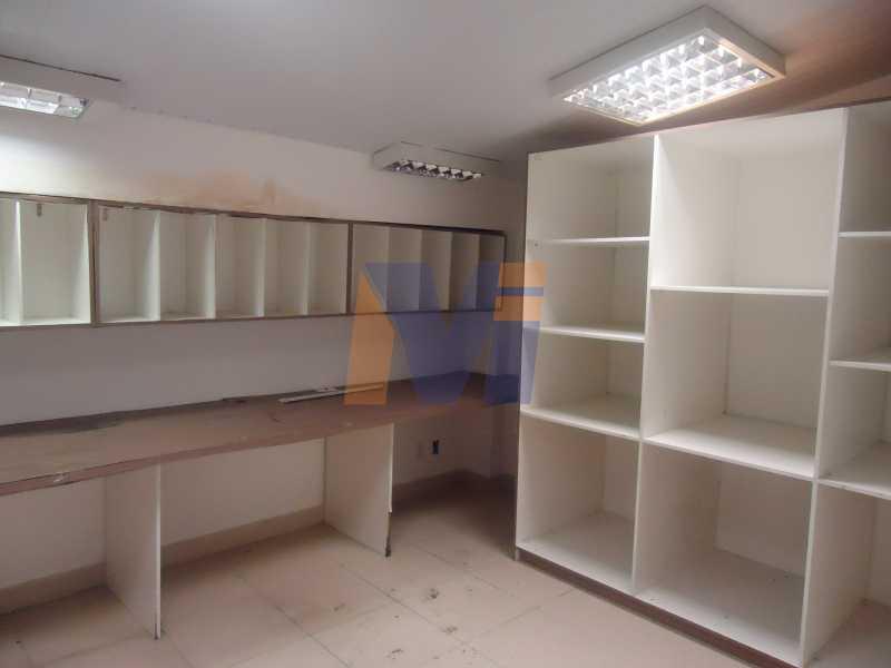 DSC06903 - Prédio 535m² para alugar Saúde, Rio de Janeiro - R$ 25.000 - PCPR00003 - 16