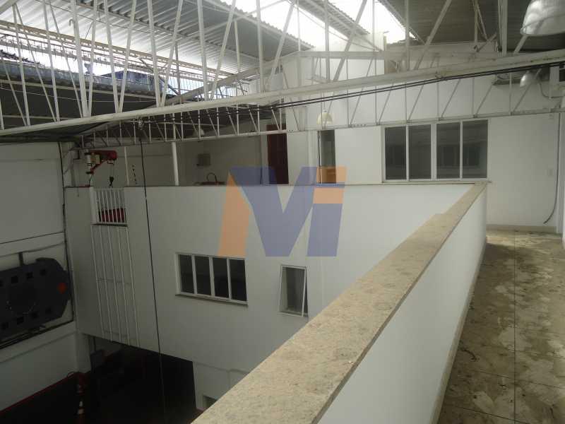 DSC06905 - Prédio 535m² para alugar Saúde, Rio de Janeiro - R$ 25.000 - PCPR00003 - 18