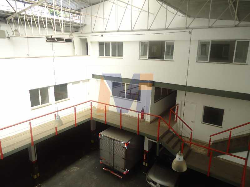DSC06913 - Prédio 535m² para alugar Saúde, Rio de Janeiro - R$ 25.000 - PCPR00003 - 21