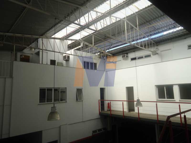 DSC06914 - Prédio 535m² para alugar Saúde, Rio de Janeiro - R$ 25.000 - PCPR00003 - 22