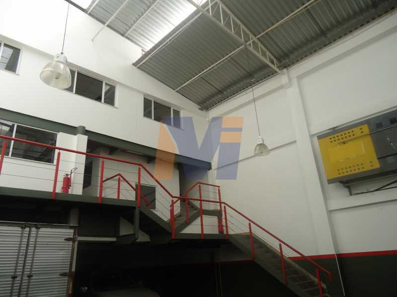 DSC06918 - Prédio 535m² para alugar Saúde, Rio de Janeiro - R$ 25.000 - PCPR00003 - 25