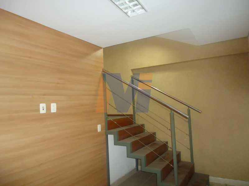 DSC06922 - Prédio 535m² para alugar Saúde, Rio de Janeiro - R$ 25.000 - PCPR00003 - 29