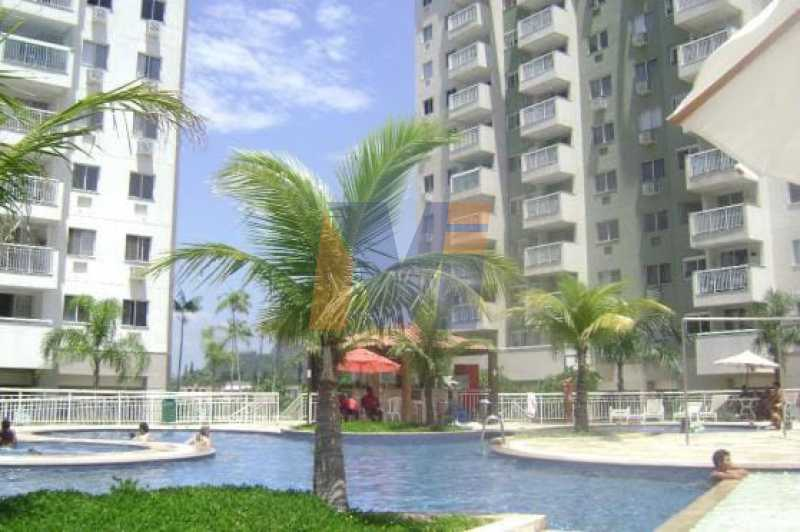 PHOTO-2019-03-15-11-59-40 - Apartamento À Venda - Camorim - Rio de Janeiro - RJ - PCAP20165 - 4