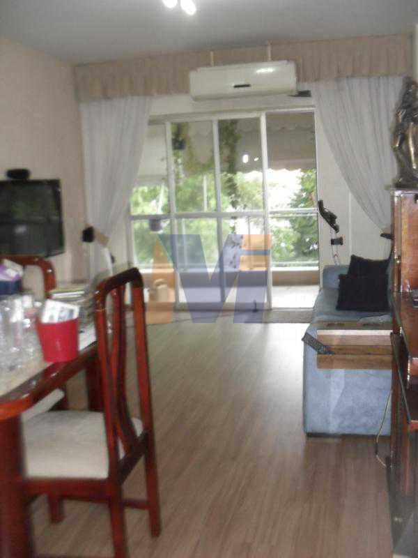SAM_6997 - Apartamento À Venda - Vila Isabel - Rio de Janeiro - RJ - PCAP20166 - 1