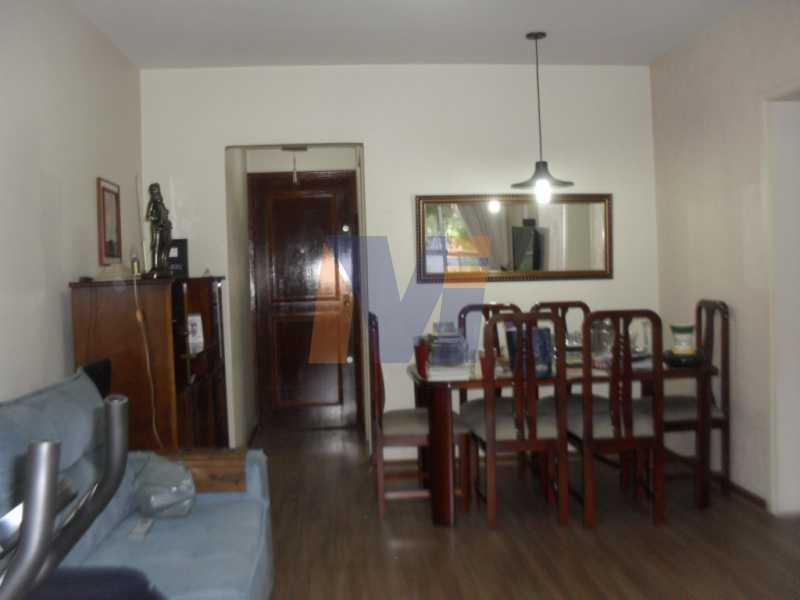 SAM_6998 - Apartamento À Venda - Vila Isabel - Rio de Janeiro - RJ - PCAP20166 - 3